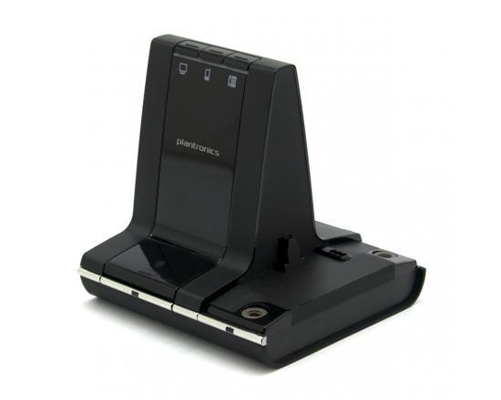 Plantronics Savi W02 DECT Wireless Headset Base