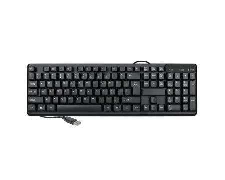 iMicro KB-US9813 Wired USB Keyboard