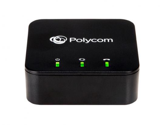 Polycom OBi300 1-Port ATA Universal VoIP Adapter