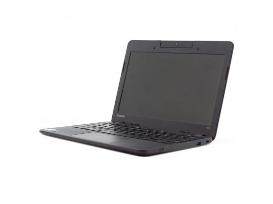 """Lenovo N23 11.6"""" Chromebook Intel Celeron (N3060) 1.6GHz 4GB DDR3 16GB SSD - Grade A"""