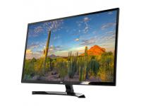 "LG 32MP58HQ 32"" Widescreen IPS LED Monitor - Grade A"