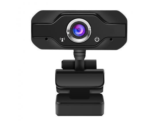 Wanmingtek HXSJ S50 USB Web Camera 720P Webcam w/ Built-in Microphone