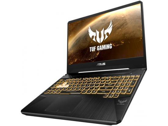 """Asus TUF 15.6"""" Gaming Laptop AMD Ryzen 7 (3750H) 2.3GHz 8GB DDR4 1TB SSHD"""