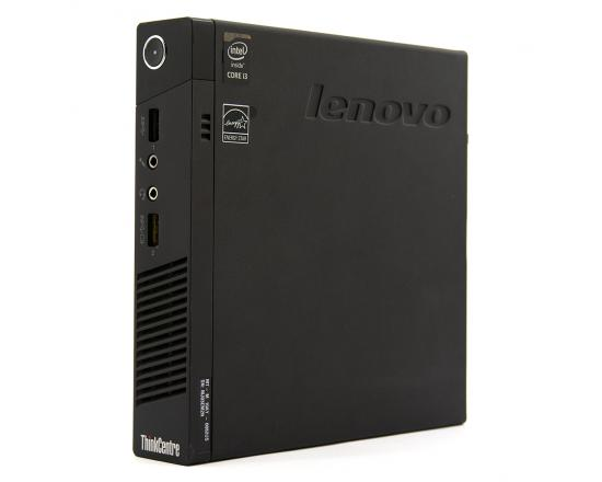 Lenovo ThinkCentre M73 Tiny Computer | i3-4130T 2.9GHz | 4GB DDR3 250GB HDD