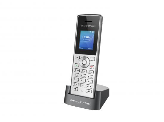 Grandstream WP810 Portable/Cordless WiFi Phone - New
