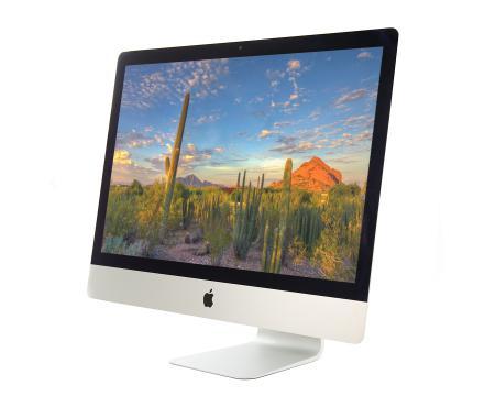 """Apple iMac A1419 27"""" Intel Core i5 (4570) 3.2GHz 32GB DDR3 3TB HDD"""