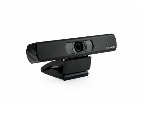 Konftel Cam20 4K USB Conference Webcam w/Mic