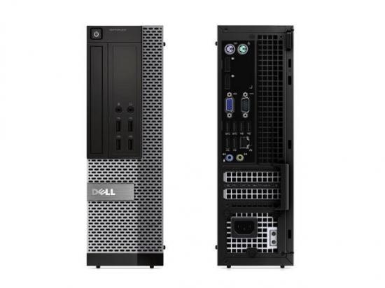 Dell OptiPlex 7020 SFF Computer i5-4690 - Windows 10 - Grade C
