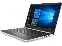 "HP 14-dq1025cl 14"" Laptop Intel i5 (1035G1) 1GHz 8GB DDR4 256GB SSD - Silver"