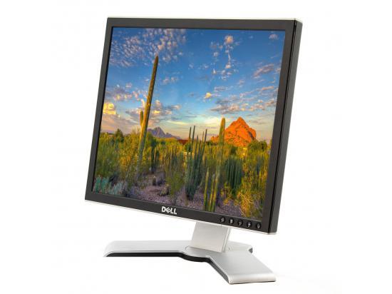 """Dell 1707FPt 17"""" Fullscreen LCD Monitor - Grade A"""