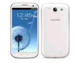 Samsung Galaxy S3 LTE 16GB - Marble White