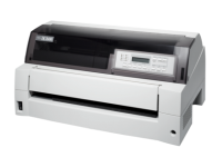 Fujitsu DL5600 Dot Matrix Impact Printer