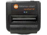 Datamax-O'Neil MF4TE Wireless Bluetooth Portable Thermal Monochrome Label Printer