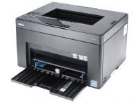 Dell 1350CNW USB Wireless Laser Color Printer - Black