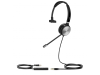 Yealink UH36 UC USB-A Mono Wired Headset - Grade A
