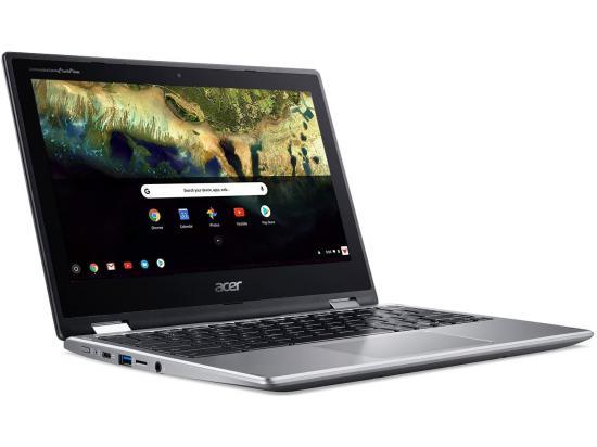 """Acer Spin 11 11.6"""" 2-in-1 Chromebook Intel Celeron (N3350) 1.1GHz 4GB DDR4 32GB eMMC"""