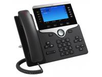 Cisco 8861 Wi-Fi IP Phone (CP-8861-K9)