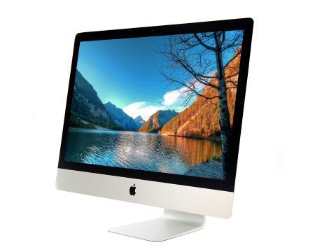 """Apple iMac A1418 21.5"""" AiO Intel Core i3 (3225) 3.3GHz 8GB DDR3 500GB HDD"""