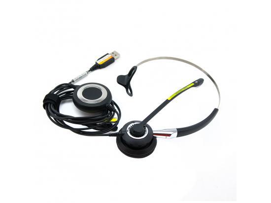 Jabra BIZ 2400 USB Mono Headset - Grade A
