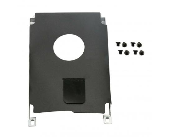 HP ProBook 450 440 445 455 470 G2 G1 G0 Hard Drive Caddy Hardware kit w/Screw