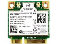 Dell Mini PCI Express Wireless Wifi Card 8TF1D