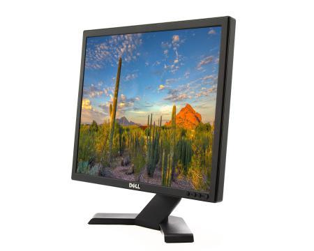 """Dell E190S 19"""" LCD Monitor  - Grade A"""