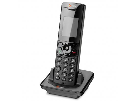 Polycom VVX D230 DECT IP Wireless Expansion Handset - New