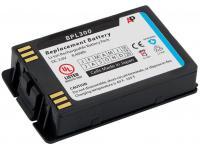 Polycom Spectralink BPL300 1900 mAh Battery