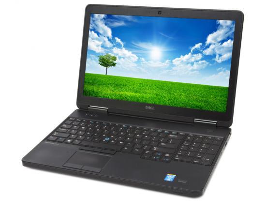 """Dell Latitude E5540 15.6"""" Laptop i5-4210U 1.7GHz 8GB DDR3 256GB SSD - Grade C"""