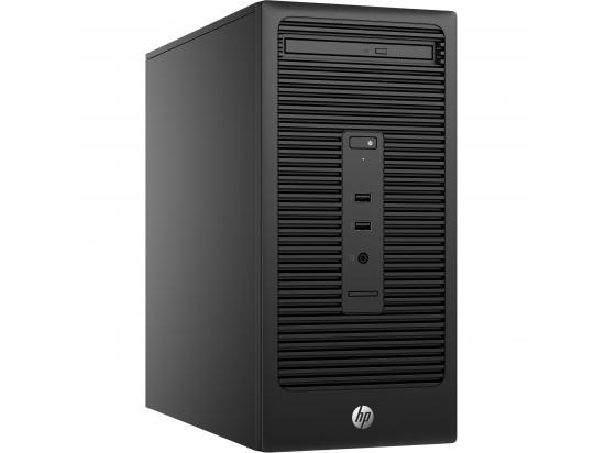 HP 280 G2 Micro Tower i3-6100 Windows 10 - Grade A