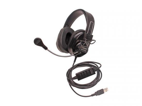 ERGOGUYS Califone USB-A Student Stereo Headset w/Mic