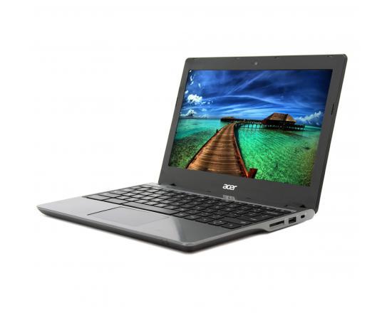 """Acer C720 11.6"""" Chromebook Celeron (2957U) - Grade B"""