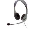Cyber Acoustics  AC-851B USB Stereo Headset w/NC Mic