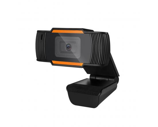 Adesso CyberTrack H2 480P USB Webcam w/ Built-in Microphone