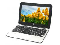 "HP Chromebook 11 G4 11.6"" Laptop Intel Celeron (N2840) 2.16GHz 4GB DDR3 16GB SDD - Silver - Grade B"