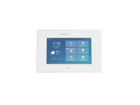 Grandstream GSC3570 HD Wi-Fi Intercom and Facility Control Station Panel