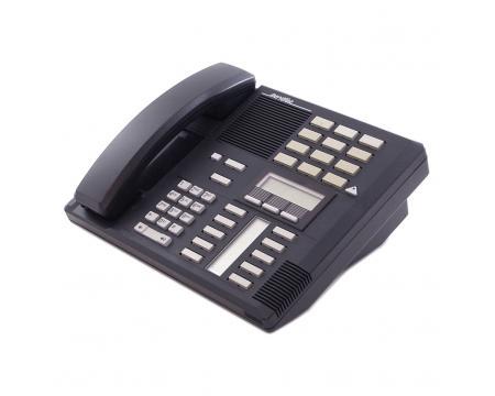 Nortel Norstar M7310 Black Analog Display Speakerphone (NT8B20)