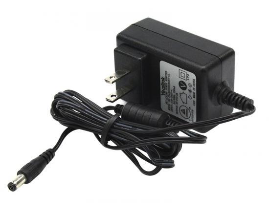 Yealink PS5V2000US Power Supply 5V 2A (OH-1015A0502000U2-UL)