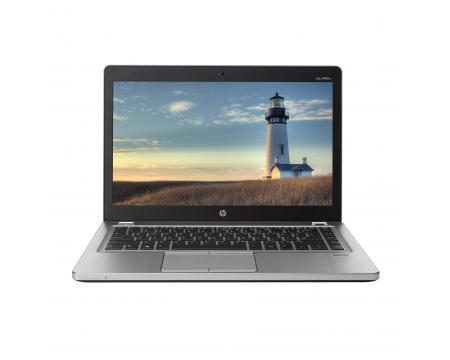 """HP Elitebook Folio 9480m 14"""" Laptop Intel i7 (4650U) 1.7GHz 4GB DDR3 320GB HDD"""