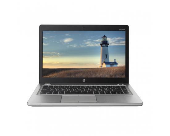 """HP Elitebook Folio 9480m 14"""" Laptop Intel i7 (4650U) 1.7GHz 4GB DDR3 320GB HDD - Grade A"""