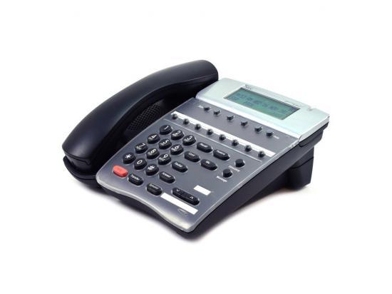 "NEC Dterm Series i DTR-8D-1 Black Display Speaker Phone (780039) ""Grade B"""