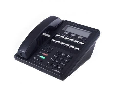 Samsung Prostar DCS 12-Button Black Display Speakerphone - Grade B