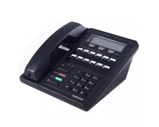 Samsung Prostar DCS 12-Button Black Display Speakerphone - Grade B