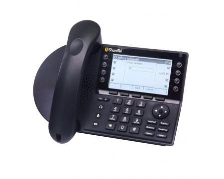 ShoreTel IP 480 Display Phone (IP480)