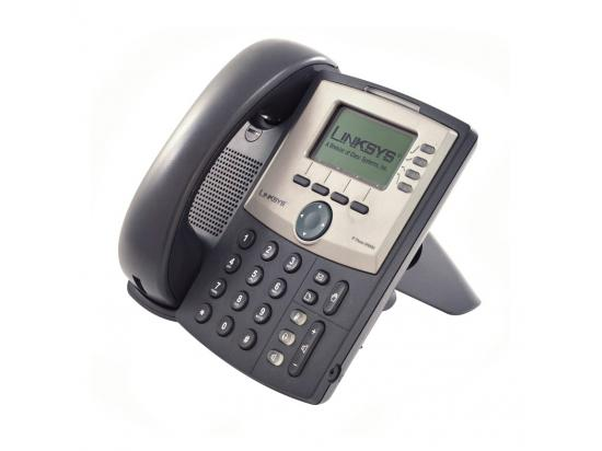 Cisco SPA942 Charcoal IP Display Speakerphone - Grade B