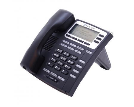 AllWorx 9204 Black IP Display Speakerphone - Grade A
