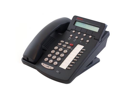 Avaya 6408D+ Grey Display Speakerphone - Grade A
