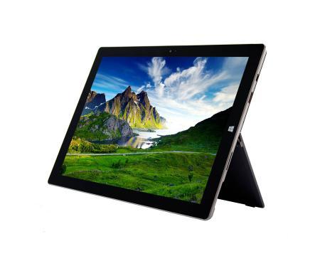 "Microsoft Surface Pro 3 12"" Tablet | i5-4300U 1.9GHz | 8GB RAM 256GB SSD"