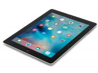 "Apple iPad A1416 (3rd Gen) 9.7"" Tablet 64GB  (WiFi) - Black - Grade A"