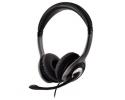 V7 HU521-2NP Deluxe USB Stereo Headset w/NC Mic